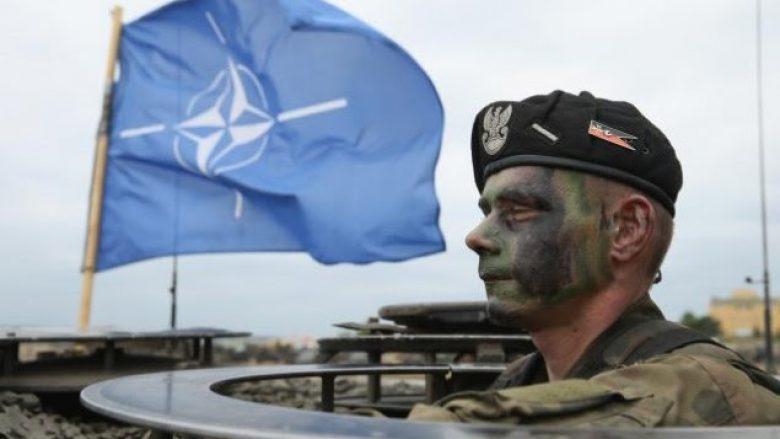 NATO akuzon Putinin për shkelje të sovranitetit të Ukrainës