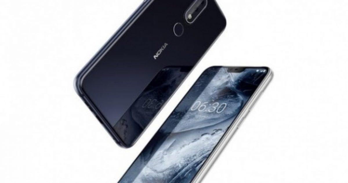 Nokia X6 vjen me prerje në ekran