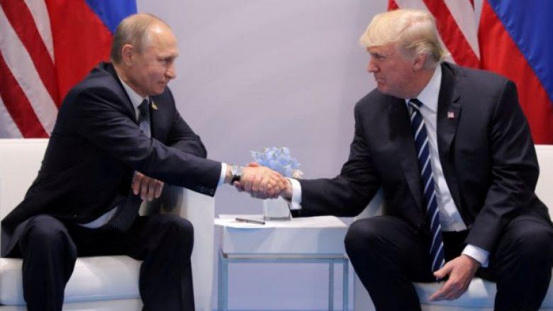 Hetimet e Senatit thonë se Rusia ndihmoi Donald Trumpin në zgjedhje