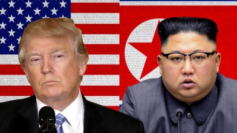 Trump ende shpreson në takimin me Kim Jong-un