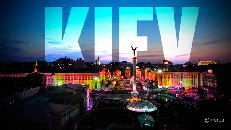 Dhjetë gjërat që duhet t'i dini për qytetin e Kievit ku zhvillohet finalja e Ligës së Kampionëve