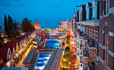 8 hotele të përzgjedhura me kujdes për ju në Antalya të Turqisë