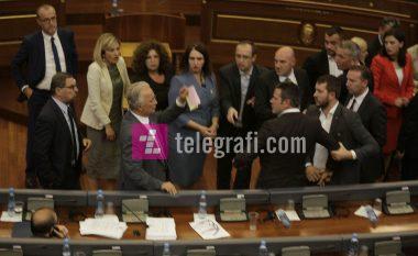 Xhavit Haliti thotë se nuk e sulmoi Arben Gashin: Kam rrëshqitur