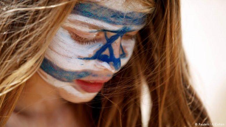 Mërgimi në Izrael: Gëzimi i njërit, vuajtja e tjetrit