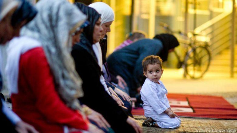 Ramazani bëhet problem për shkollat në Gjermani
