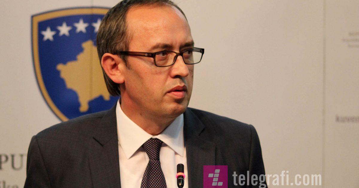 Hoti për PSD-në: Kosova nuk mund të përfaqësohet me partitë që mbajnë mandat të huaj