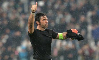 Pas PSG-së, Buffon mund ta vazhdoj karrierën në Boca Juniors