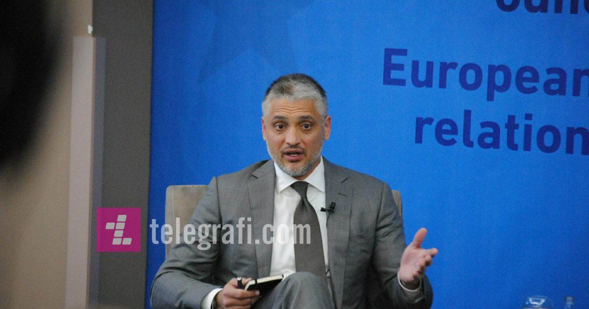 Jovanoviq: Rusia mbështeti veprime që çuan në pavarësinë e Kosovës