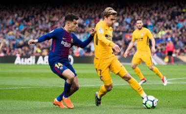 Suarez: Griezmann është i mirëpritur te Barça
