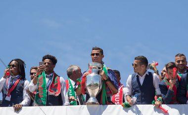 Portugalia publikon listën preliminare për 'Rusia 2018', mungon Renato Sanches