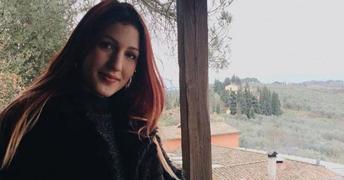 Deborah, shqiptarja që po arrin sukses në 'The Voice of Italy'