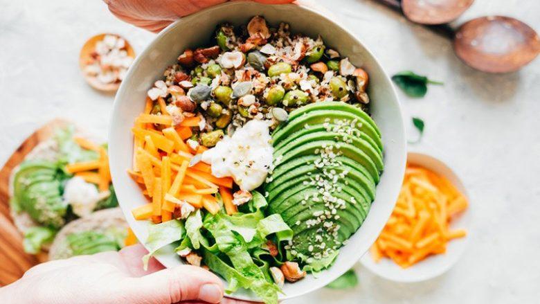 Dieta kineze: Hiqni më shumë se pesë kilogramë për një javë!