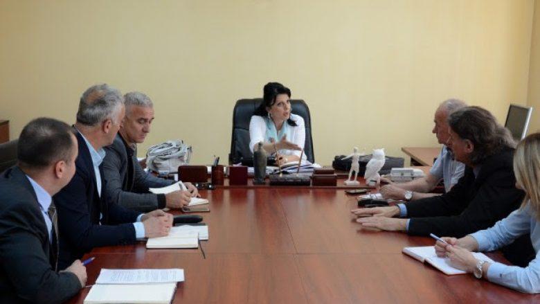 Ekipi menaxhues per Asociacionin: Prishtina nuk ka mandat te kontrollojë punën tonë