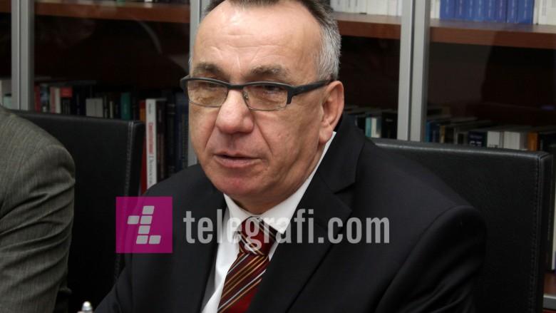 Hasani: Marjan Demaj bëri dëshmi të rreme kundër meje, shpresoj se senatorët e UP-së do të jenë në nivel të detyrës