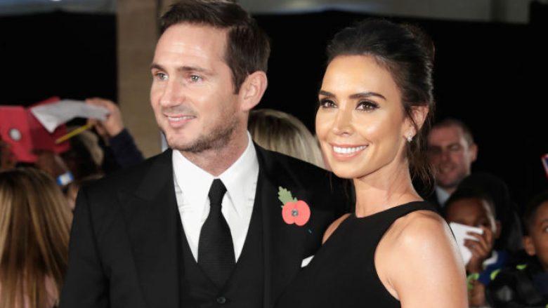 Gruaja e Lampard është shtatzënë, çifti pret fëmijën e parë të përbashkët