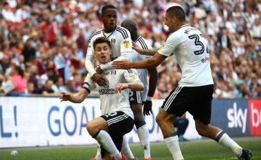 Fulham rikthehet në Ligën Premier pas katër vitesh