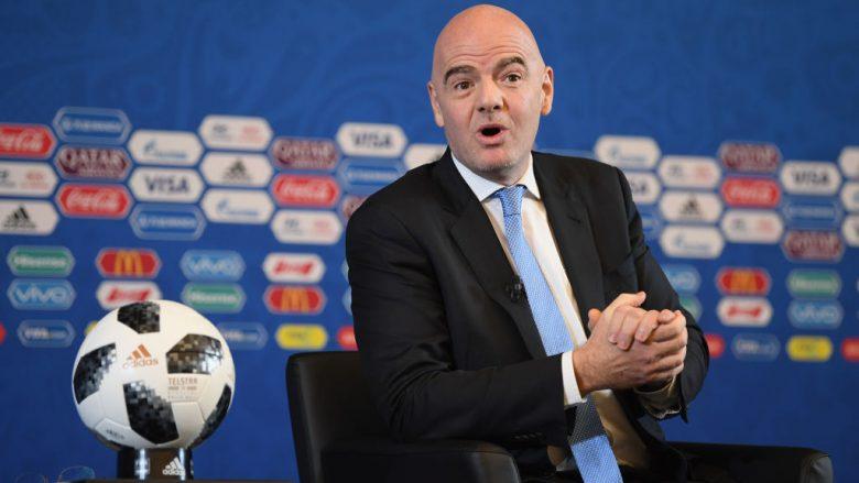 Ekipet që e kanë fituar së paku tre herë Ligën e Kampionëve, do të marrin pjesë në botërorin për klube