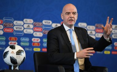 Ndryshime në formatin e Kupës së Botës për Klube, me 24 skuadra pjesëmarrëse - do të ftohen klubet e mëdha