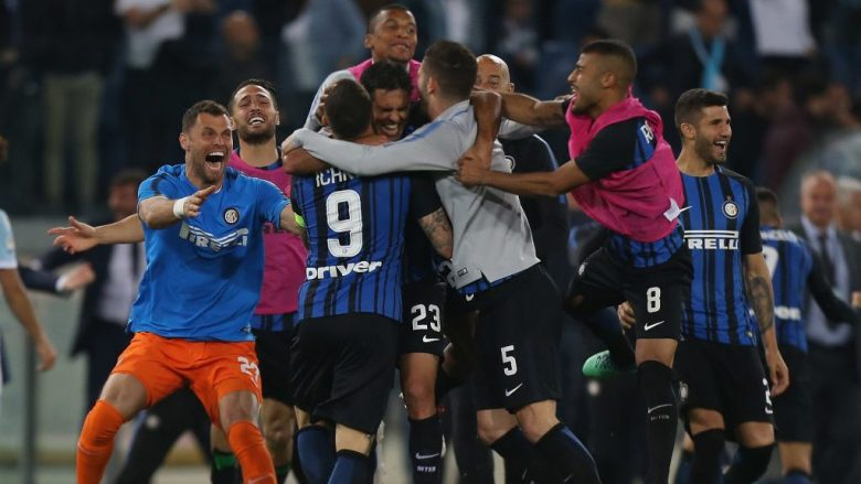 FC Internazionale (Getty Images)