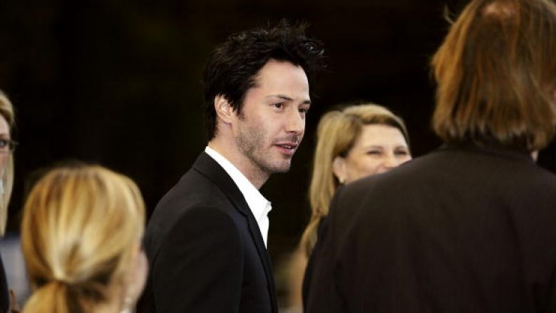 Keanu Reeves (Foto by Matt King/Getty Images/Guliver)