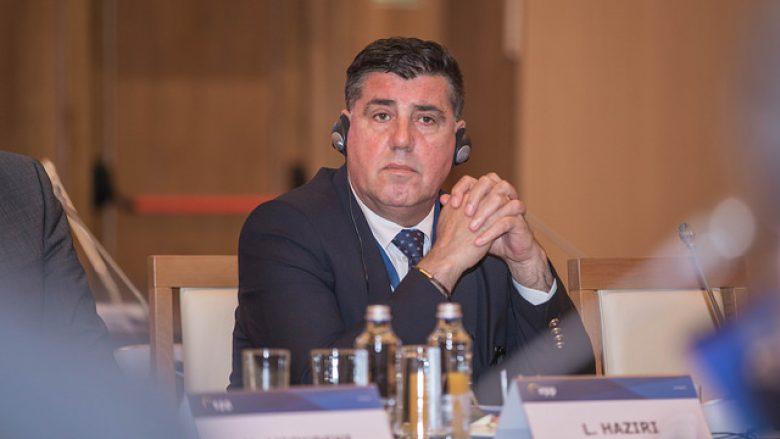 Haziri kërkon liberalizimin, integrim më të shpejtë dhe investime më të mëdha
