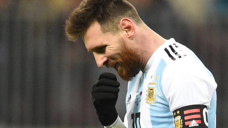 Trajneri i Kroacisë, Dalic: Është e pamundur të ndalet Messi