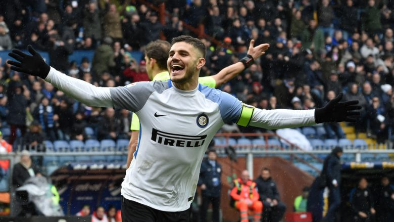Mauro Icardi (Foto: Getty Images)