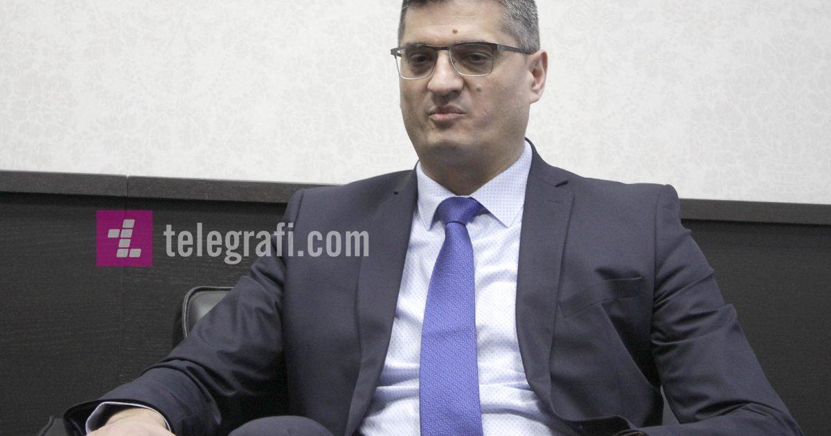 Ish-ministri i Bujqësisë, Nenad Rikallo merr post në Qeverinë e Serbisë