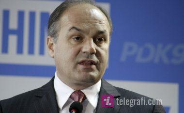 Hoxhaj: BE e ka kushtëzuar Serbinë me Kosovën, ta shfrytëzojmë këtë