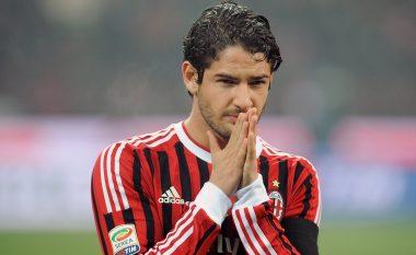 Pato e fton Milanin: Eja më merr, jam në dashuri me klubin dhe qytetin