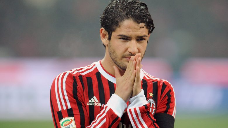 Pato - AC Milan (Getty Images)