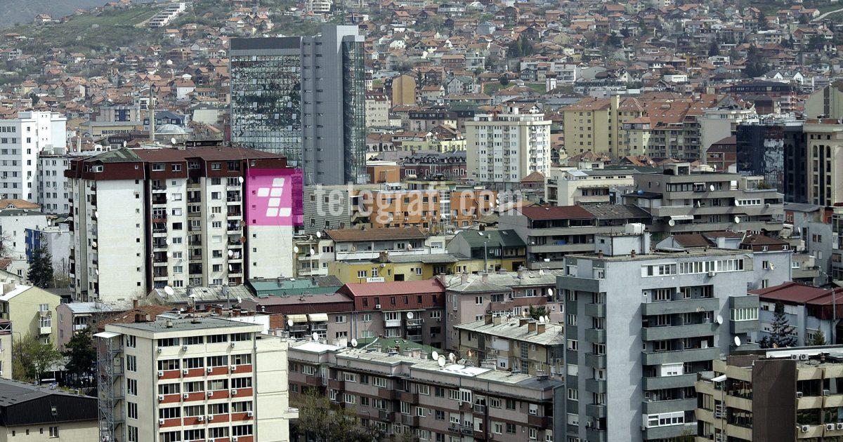 Bytyqi: Prishtina ka 350 mijë banorë