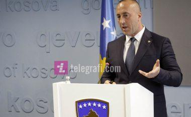 Haradinaj për mocionin e rrëzimit të Qeverisë: Ua kisha dhënë votat nëse do të ishte më i rëndësishëm se sa çështjet e vendit që i kemi
