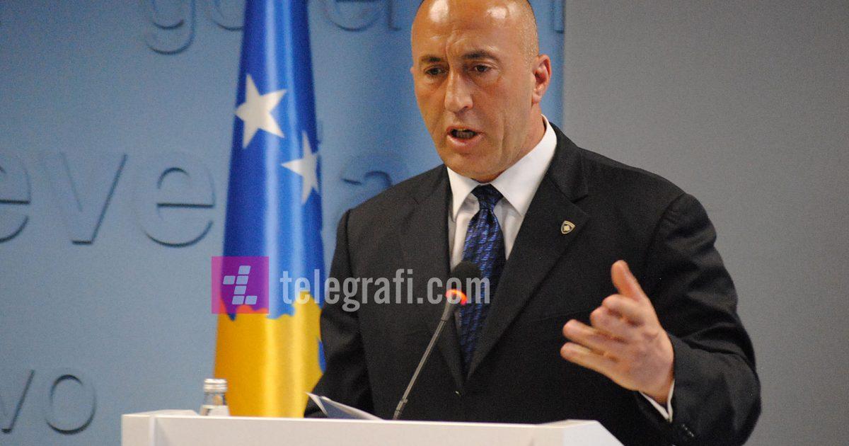 Haradinaj: Politika dhe unë i kemi fajet për ikjet e qytetarëve nga Kosova