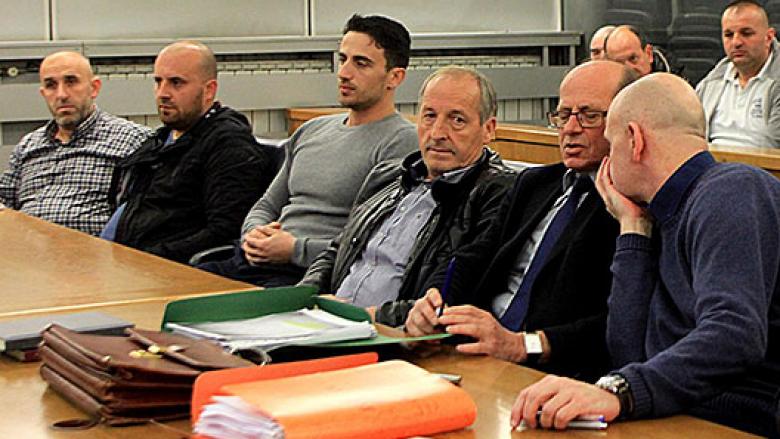 """Dëshmojnë dy të akuzuarit në rastin """"Monstra"""", seanca e radhës më 23 maj"""