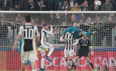 UEFA zgjedh 10 golat më të mirë të sezonit në Ligën e Kampionëve, goli i Ronaldos ndaj Juventusit lë mbrapa të gjithë