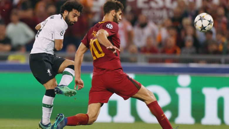 Mohamed Salah (Getty Images)