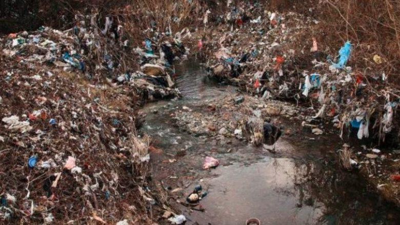Forografia në National Geographic, paraqet Kosovën me mbeturina