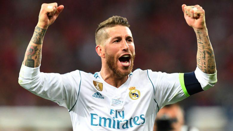 Ramos: E dinim se do të jetë vështirë, por treguam urinë dhe dëshirën për të fituar