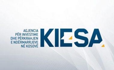 KIESA dhe ICEP përfundojnë projektin që kontribuonte në rritjen ekonomike