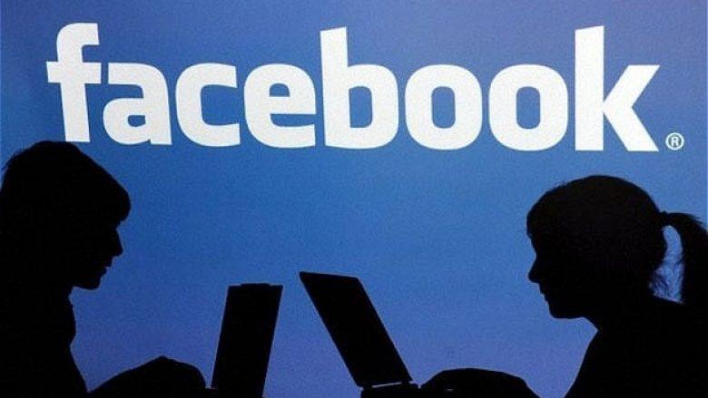 Aplikacioni i Facebook merr të dhënat private të 3 milionë përdoruesve
