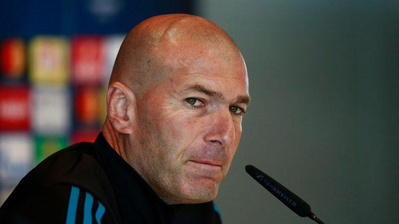 Zinedine Zidane (Getty Images)