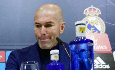 Zyrtare: Zidane konfirmon largimin nga Real Madridi