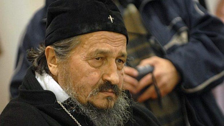 Peshkopi Atanasije: Kompromisi për Kosovën është tradhti