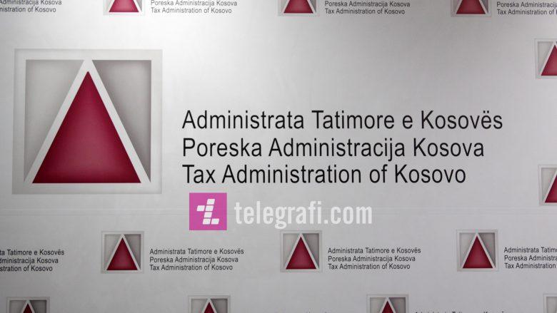ATK shpall numrat potencial fitues për rimbursim me kuponë fiskal