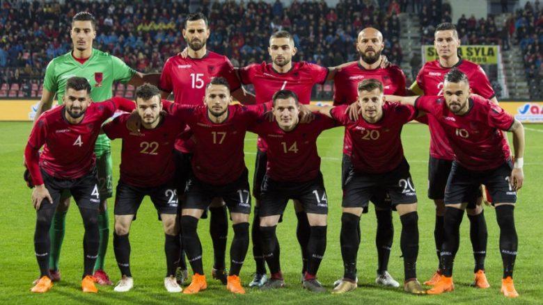 Panucci zbulon listën e lojtarëve për ndeshjet me Kosovën dhe Ukrainën