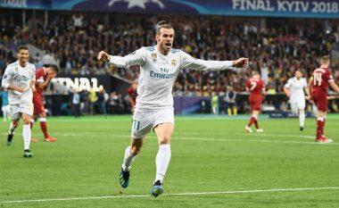 Bale zgjidhet lojtari i ndeshjes në finalen e Ligës së Kampionëve