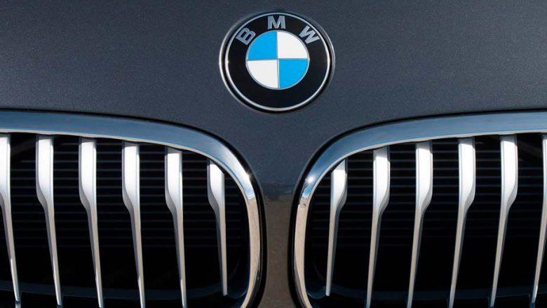 BMW tërheq 312 mijë automjete nga Britania e Madhe për arsye sigurie