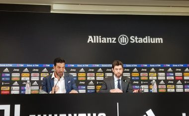 Zyrtare: Buffon largohet nga Juventusi pas 17 vitesh