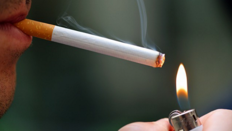 """Zvicerania """"digjet"""" me 655 franga për një cigare"""
